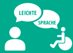 Icon für Leichte Sprache