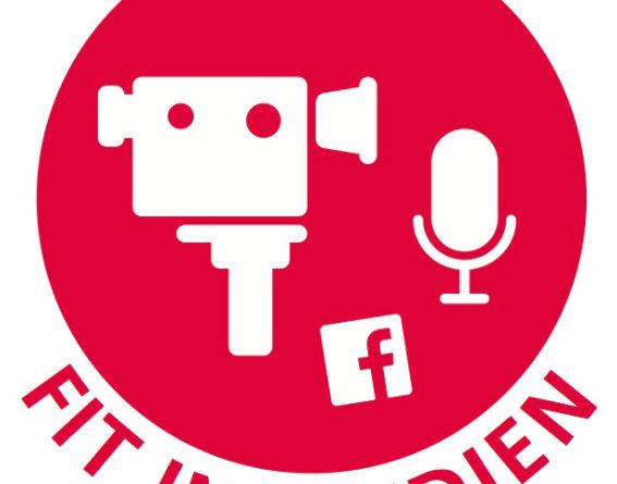 Logo Fit iin Medien