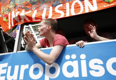 Erfolgreicher Protesttag in Berlin