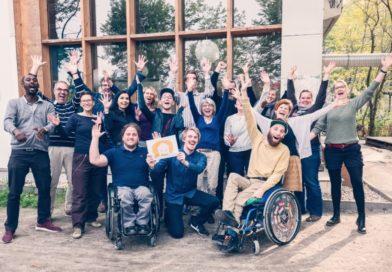 Neu gegründet: Ein deutschlandweites Bündnis für inklusives Wohnen