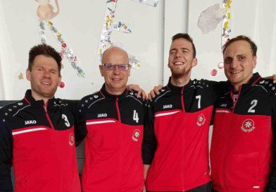 Deutsche Nationalmannschaft gewann Internationales Torballturnier in Berlin