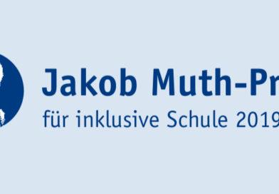 Jakob Muth-Preis 2019: Start der Bewerbungsphase