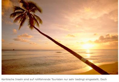Barbados – Karibische Trauminsel