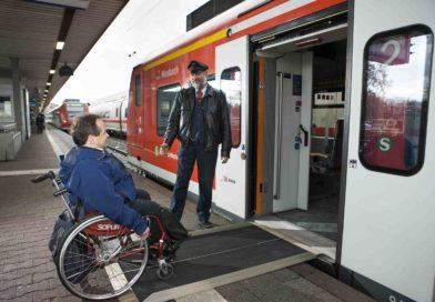 Änderungen bei der Mobilitätsservice-Zentrale (MSZ) der Deutschen Bahn