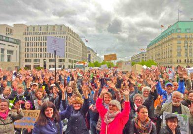 Vormerken: Berliner Protesttag am 05. Mai 2019