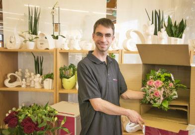Blühender Versandhandel: Der Florafinesse-Online-Blumenversand