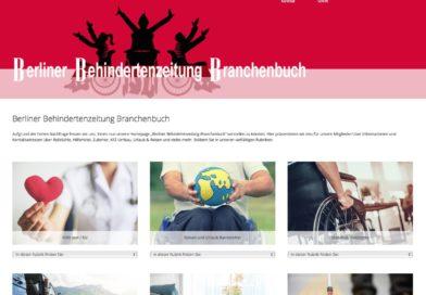 Internet-Branchenführer ging Online