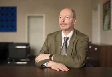 Thomas Seering von der FDP