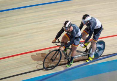 Para Radsport: Maike Hausberger Silber und Denise Schindler gewinnen Bronze