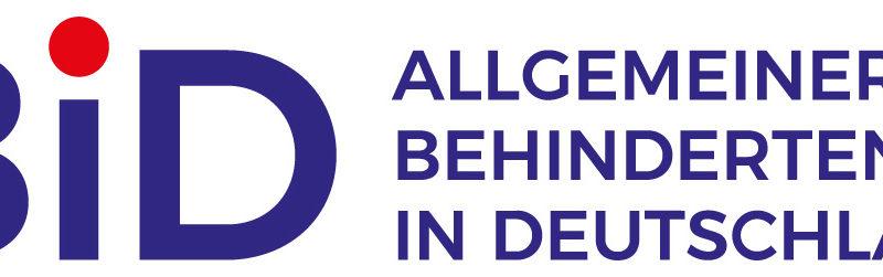 Allgemeine Behindertenverband in Deutschland
