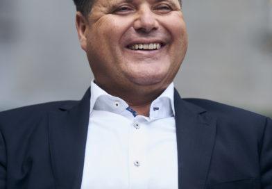 Portrait von Jürgen Dusel.