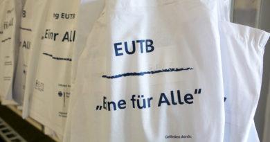 EUTB-Veranstaltungstasche