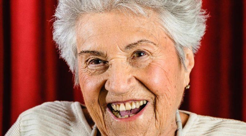Giesela Kröschel