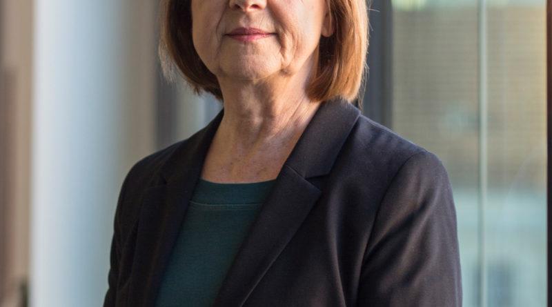 Ursula Nonnemacher ist Brandenburgs Gesundheitsministerin.