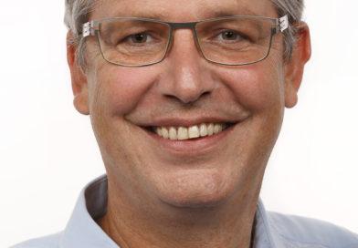Portrait Dominik Peter