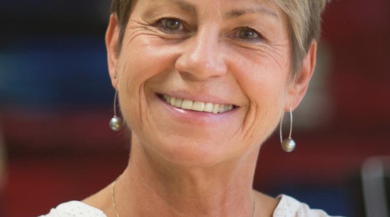 Senatorin Elke Breitenbach (Die Linke).