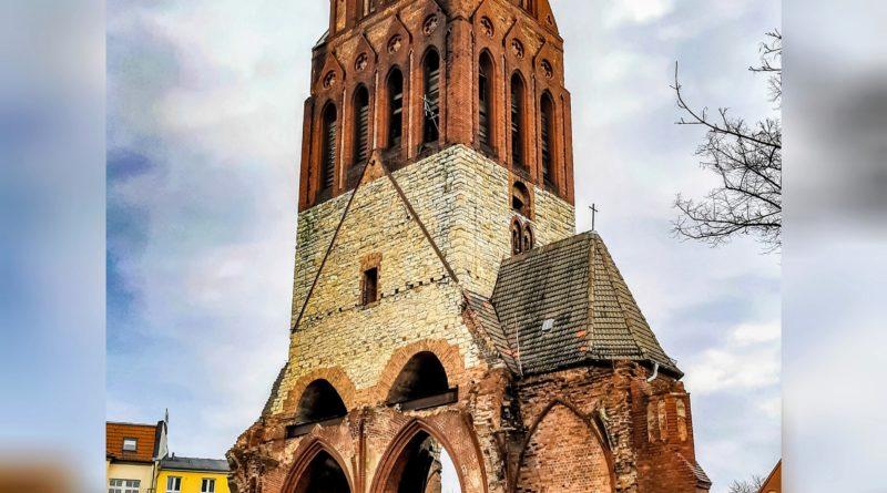 Betanienturm